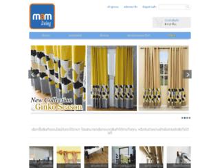 mamliving.com screenshot