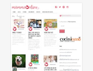 mammeonline.net screenshot