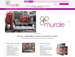 mamurale.com screenshot