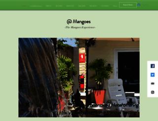 man-goes.net screenshot