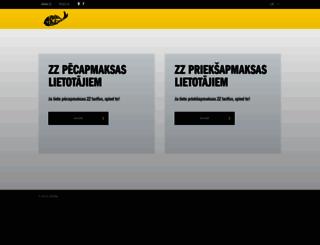 mana.zeltazivtina.lv screenshot