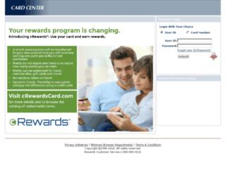 managemyrew.com screenshot