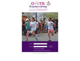 manageportal.girlsontherun.org screenshot
