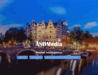 manager2.asdmedia.nl screenshot