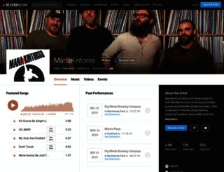 manakintorso.com screenshot