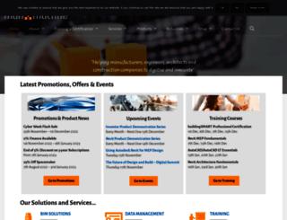 manandmachine.co.uk screenshot
