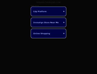 manarythubazar.com screenshot