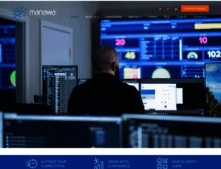 manawa.net screenshot