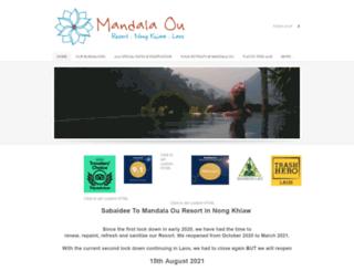 mandala-ou.com screenshot