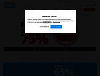 mandmdirect.com screenshot