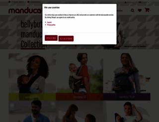 manduca.fr screenshot