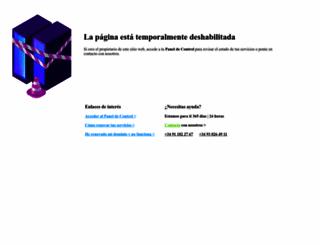 mangasverdes.es screenshot