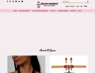 mangatrai.com screenshot