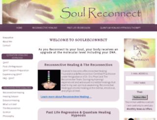 manifesting-with-gratitude.com screenshot