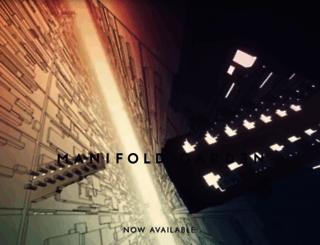 manifold.garden screenshot