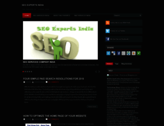 manish-singh-seo-expert-india.blogspot.com screenshot