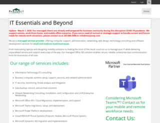 manjoney.com screenshot