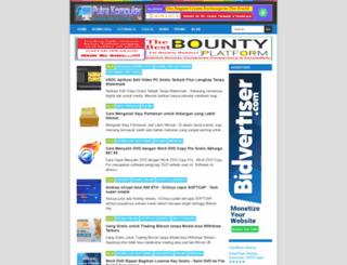 mankita.blogspot.com screenshot