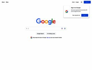 mannakadarcosmetics.com screenshot