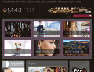 mannual.com.br screenshot