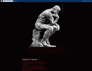 mannysdream.blogspot.com screenshot