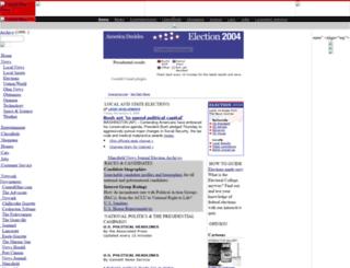 mansfieldnewsjournal.gannettonline.com screenshot