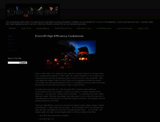 mansmanbuyguide.com screenshot