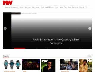 mansworldindia.com screenshot