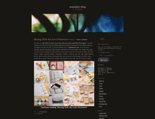 mantabs.wordpress.com screenshot