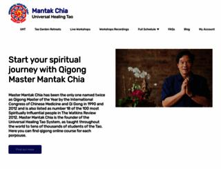 mantakchia.com screenshot