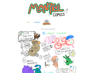 mantrul.com screenshot