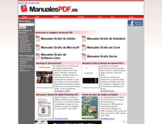 manualespdf.es screenshot