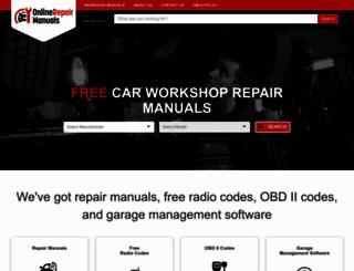 manuals.co screenshot
