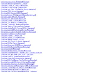 manuals41.hobsonjuiceplus.com screenshot