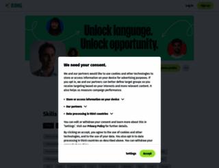 manuelboy.de screenshot