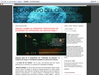 manuelcarballal.blogspot.com.es screenshot