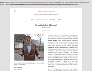 manuelebertoli.ch screenshot