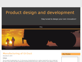 manufacturersinfoupdates.bravesites.com screenshot