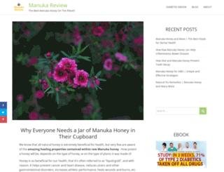 manukareview.com screenshot