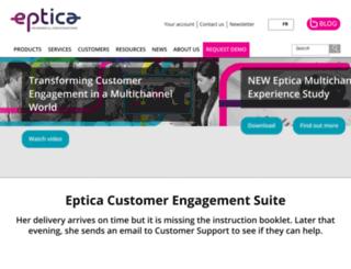 manutan.epticahosting.com screenshot