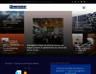 manutencao.net screenshot
