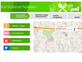 map.multinet.com.tr screenshot