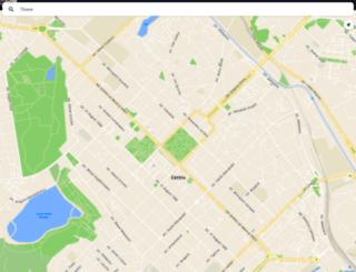 map.point.md screenshot