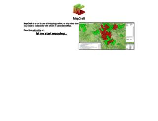 mapcraft.nanodesu.ru screenshot