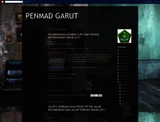 mapenda-garut.blogspot.com screenshot