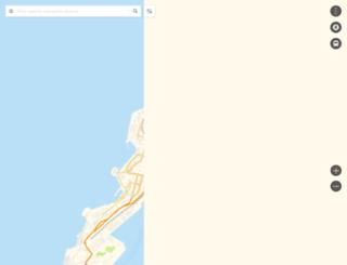 maps.vl.ru screenshot