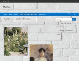 marathisms.org screenshot