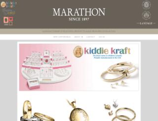 marathon-co.com screenshot