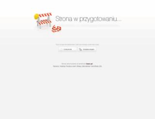 maraton.trzebnica.net screenshot