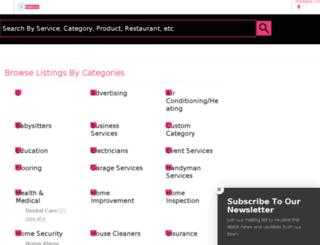 marbellavineyardsservices.com screenshot